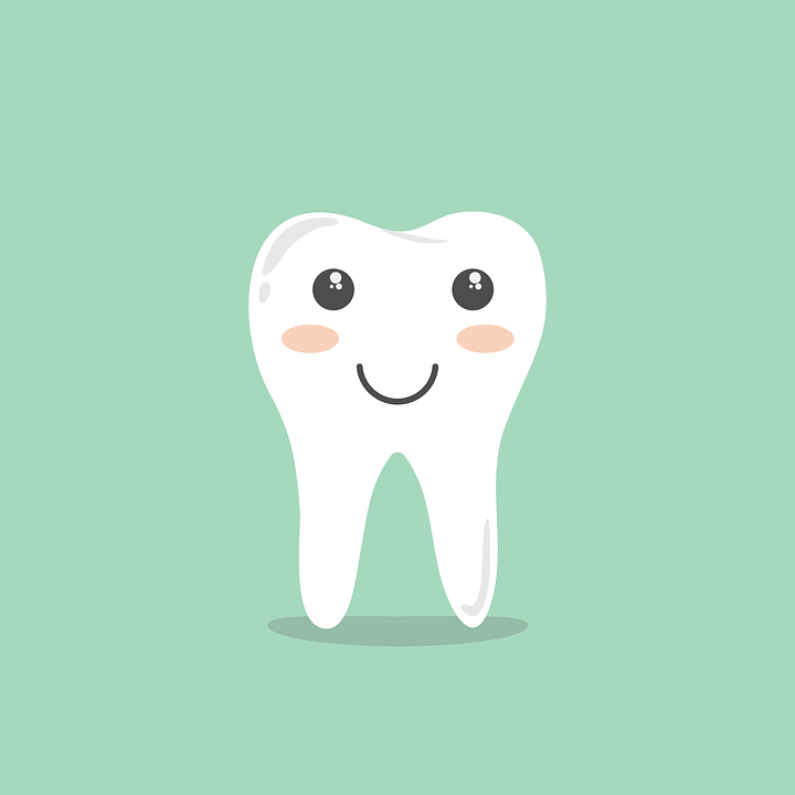 tanden bleken in Nederland